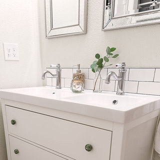Faucets, showers, sinks and all your plumbing needs by Pipeworks Boise